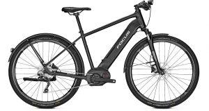 FOCUS Planet2 6.8 2019 Urban e-Bike