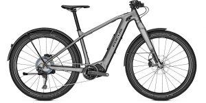 FOCUS Planet2 9.8 2019 Urban e-Bike