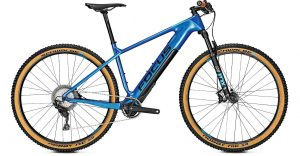 FOCUS Raven2 9.8 2019 e-Mountainbike,Cross e-Bike