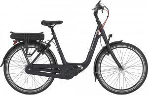 Gazelle AMI C8 HMS RT 2019 City e-Bike