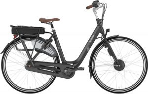 Gazelle Arroyo C7 HFP 2019 City e-Bike