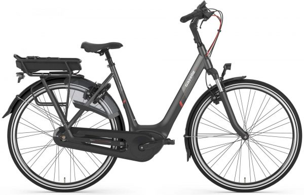 Gazelle Arroyo C7 HMB 2019 City e-Bike