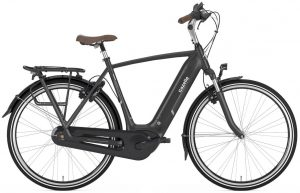Gazelle Arroyo C7+ HMB Elite 2019 City e-Bike