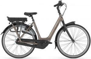 Gazelle Grenoble C7+ HMB 2019 City e-Bike