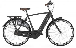Gazelle Grenoble C7+ HMB Elite 2019 City e-Bike