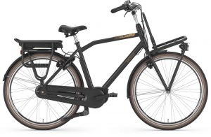 Gazelle HeavyDutyNL C7 HMB 2019 City e-Bike,Urban e-Bike