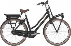 Gazelle Miss Grace C7+ HMB 2019 City e-Bike
