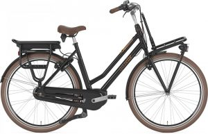 Gazelle Miss Grace C7 HMB RT 2019 City e-Bike