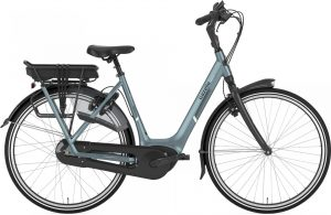 Gazelle Orange C310 HMB 2019 City e-Bike