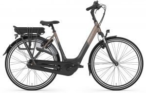 Gazelle Orange C7+ HFP 2019 City e-Bike