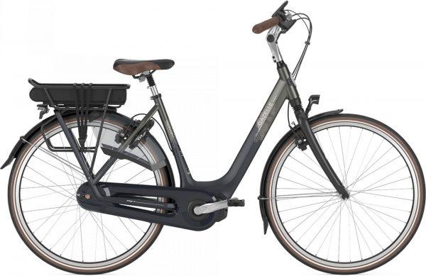Gazelle Orange C8 HMS 2019 City e-Bike