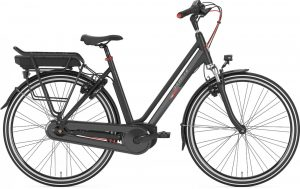 Gazelle Vento C7+ HMB 2019 City e-Bike