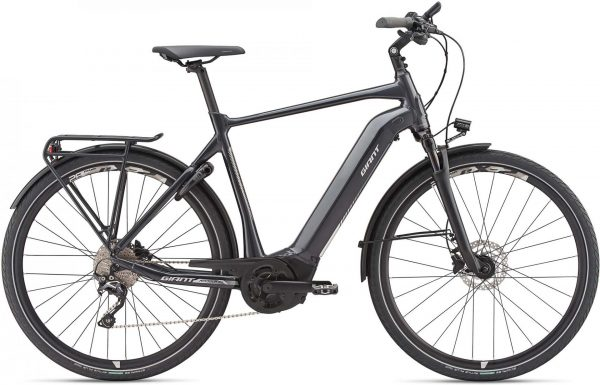 Giant Anytour E+ 1 2019 Trekking e-Bike