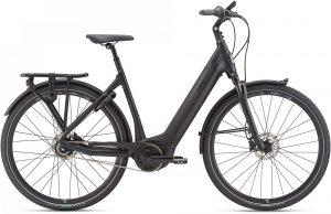Giant Dailytour E+ 1 2019 City e-Bike