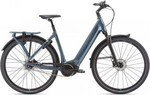 Giant Dailytour E+ 2 Power 2019 City e-Bike