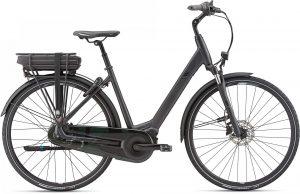 Giant Entour E+ 0 2019 City e-Bike