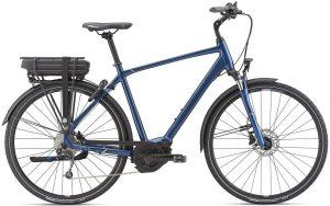 Giant Entour E+ 1 2019 City e-Bike