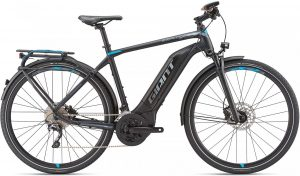 Giant Explore E+ 1 2019 Trekking e-Bike
