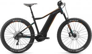 Giant Fathom E+ 3 Power 2019 e-Mountainbike