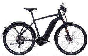 Giant Quick-E+ 45 2019 S-Pedelec,Trekking e-Bike