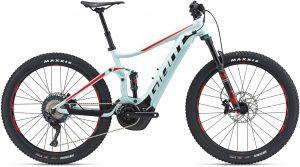 Giant Stance E+ 0 2019 e-Mountainbike