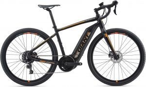 Giant ToughRoad E+ GX 2019 e-Rennrad,Urban e-Bike