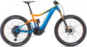 Giant Trance SX E+ 0 Pro 2019 e-Mountainbike