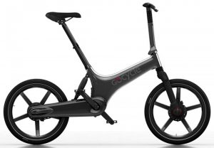 Gocycle G3C 2019 Klapprad e-Bike,Urban e-Bike