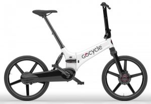 Gocycle GX 2019 Klapprad e-Bike,Urban e-Bike