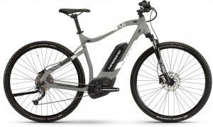 Haibike SDURO Cross 3.0 2019 Cross e-Bike,Trekking e-Bike