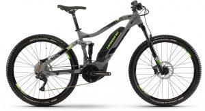 Haibike SDURO FullSeven 4.0 2019 e-Mountainbike