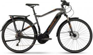 Haibike SDURO Trekking 6.0 2019 Trekking e-Bike