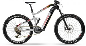Haibike XDURO AllMtn 10.0 2019 e-Mountainbike