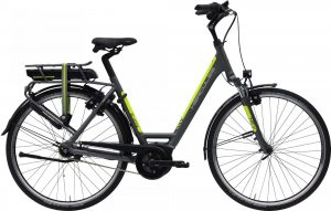 Hercules E-Joy F7 2019 City e-Bike