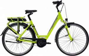 Hercules E-Joy R7 2019 City e-Bike