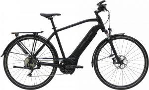 Hercules Edison PRO I 2019 Trekking e-Bike