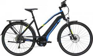 Hercules Edison Sport I 2019 Trekking e-Bike