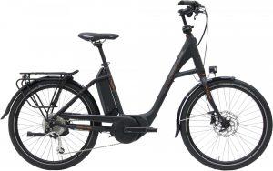Hercules Futura Compact 8 2019 Kompakt e-Bike