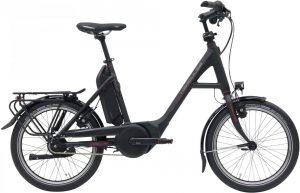 Hercules Futura Compact R8 2019 Kompakt e-Bike