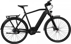Hercules Futura Pro I-F11 2019 Trekking e-Bike