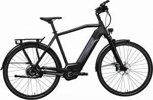 Hercules Futura Pro I-F14 2019 Trekking e-Bike