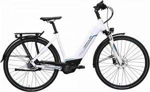 Hercules Futura Sport I-F8 2019 Trekking e-Bike
