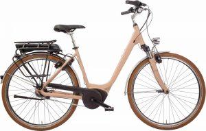 Hercules Urbanico E R8 2019 City e-Bike