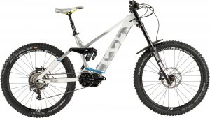 Husqvarna Extreme Cross EXC 9 2019 e-Mountainbike