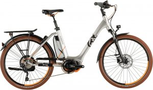 Husqvarna Gran City Anniversary Model GC LTD 2019 City e-Bike