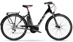 Husqvarna Gran City GC2 2019 City e-Bike