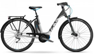 Husqvarna Gran City GC3 2019 City e-Bike