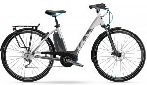 Husqvarna Gran City GC4 2019 City e-Bike