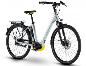 Husqvarna Gran City GC5 2019 City e-Bike