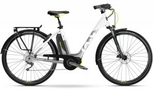 Husqvarna Gran City GC6 2019 City e-Bike